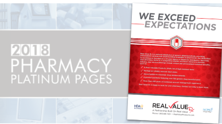 Real Value Rx Platinum Pages