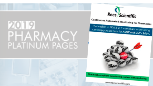 Rees Scientific Continuous Automated Monitoring