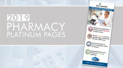 Rees Scientific Platinum Pages