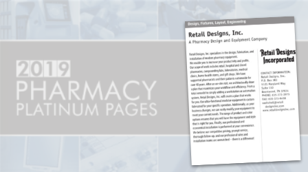 Retail Designs Incorporated Profile
