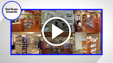 Retail Designs Platinum Pages Video