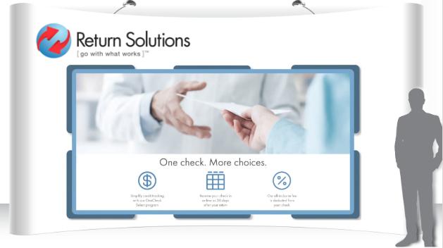 Return Solutions