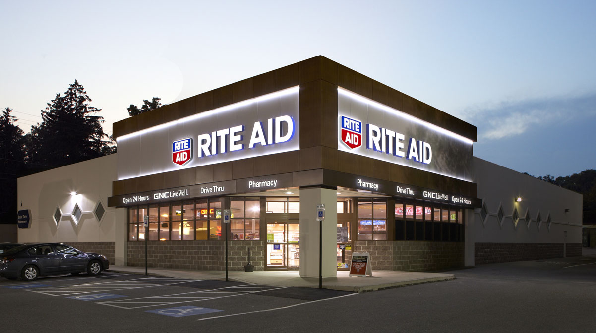 Rite Aid Location