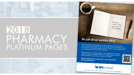 Rph on the Go Platinum Pages