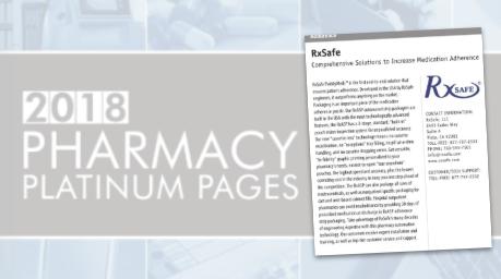 RxSafe Adherence Profile