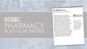 Rxsystems carts profile