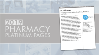 SCA Pharma 503B Profile