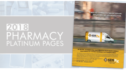 SDS-Rx Platinum Pages