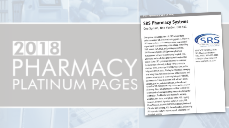 SRS Pharmacy Systems