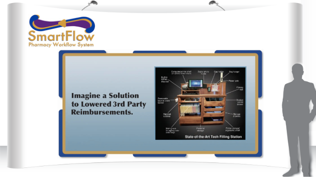 SmartFlow Pharmacy