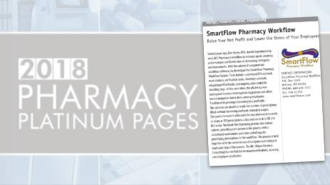 SmartFlow Pharmacy Workflow Profile