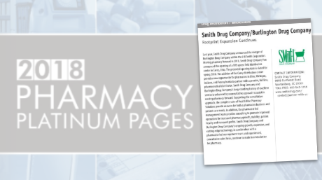 Smith Drug Company Platinum Pages Profile