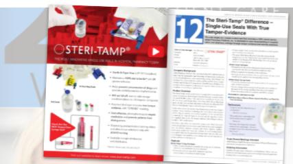 SteriTamp