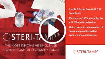 Steri-Tamp