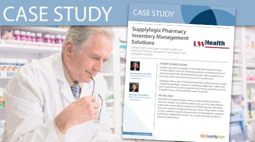 Supplylogix (Case Study)