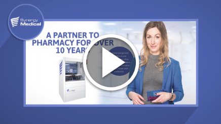 Synergy Medical Platinum Pages Video