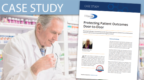 Temptime (Door-to-door) case study