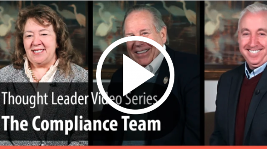 The Compliance Team