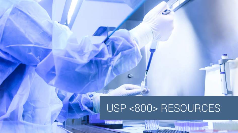 USP 800