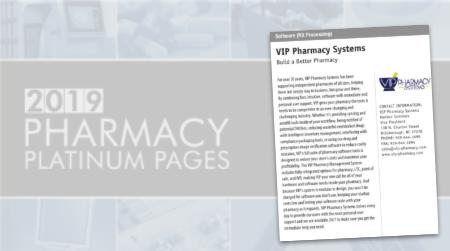VIP Pharmacy Systems