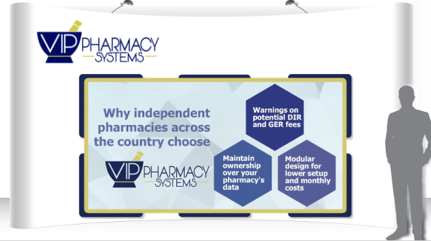 VIP Pharmacy Systems