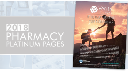 Verity Solutions Platinum Pages