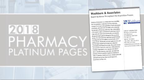 Washburn & Associates Profile