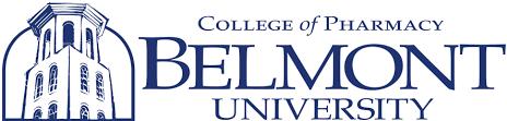 Belmont University College of Pharmacy