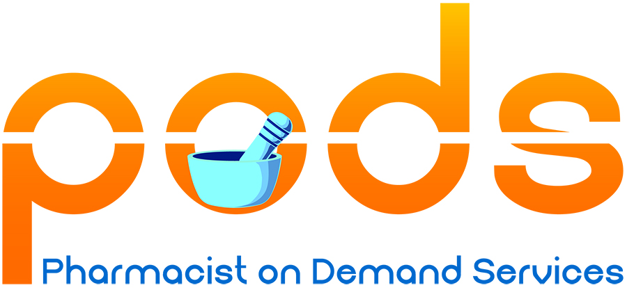 Pharmacist On Demand Services (PODS)