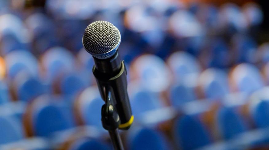 debate speaker