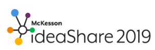 McKesson ideaShare