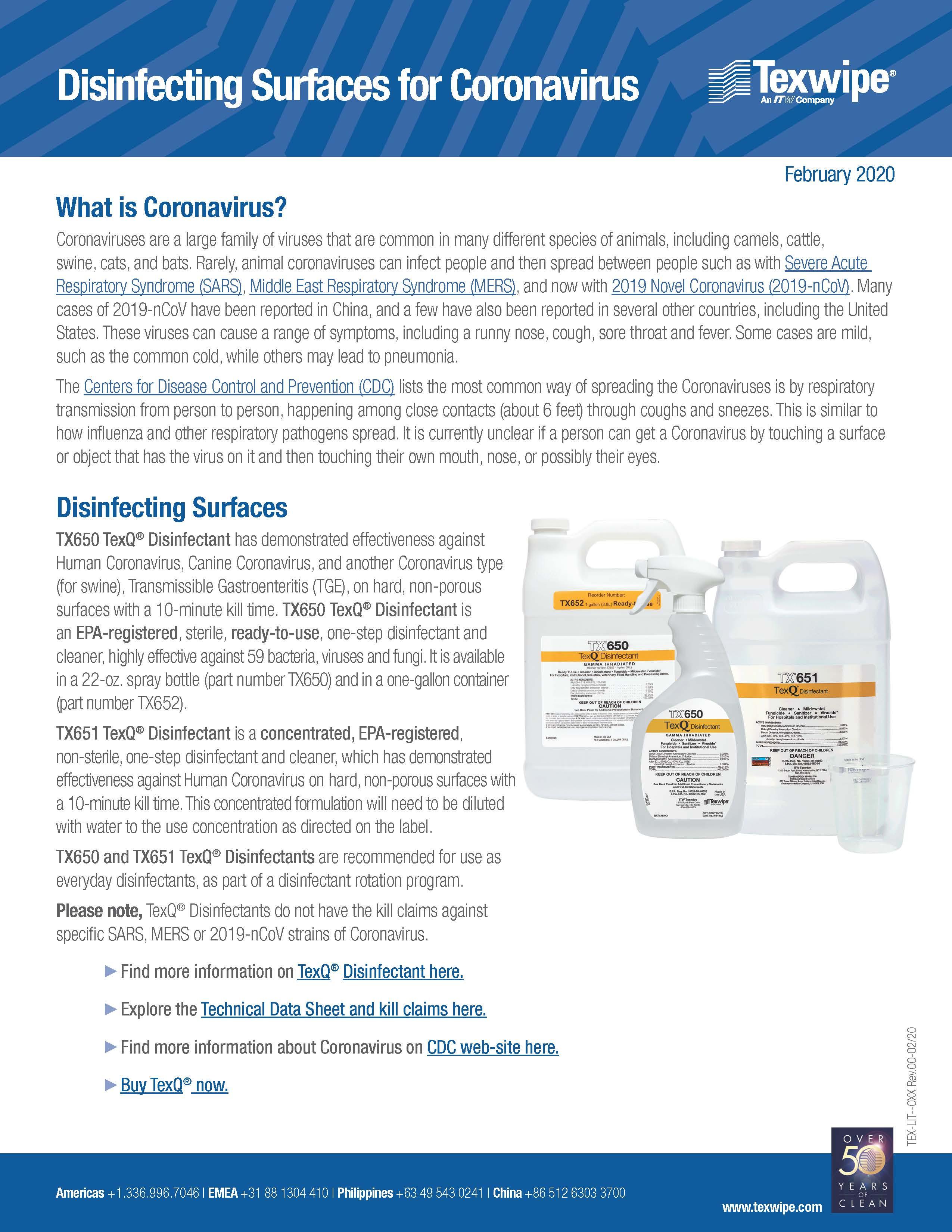 Disinfecting Surfaces for Coronavirus.jpg