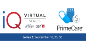 iQ Virtual Series