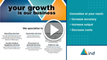 ind consulting video