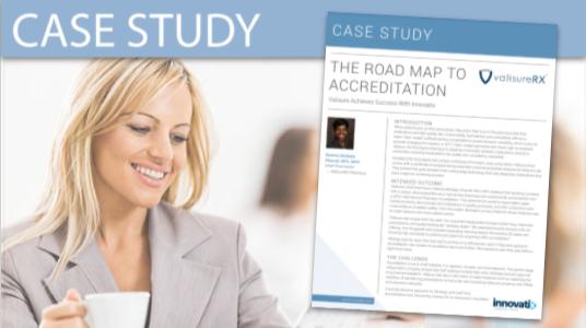innovatix case study