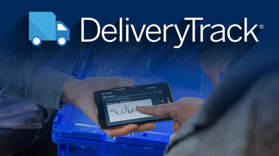 integra deliverytrack