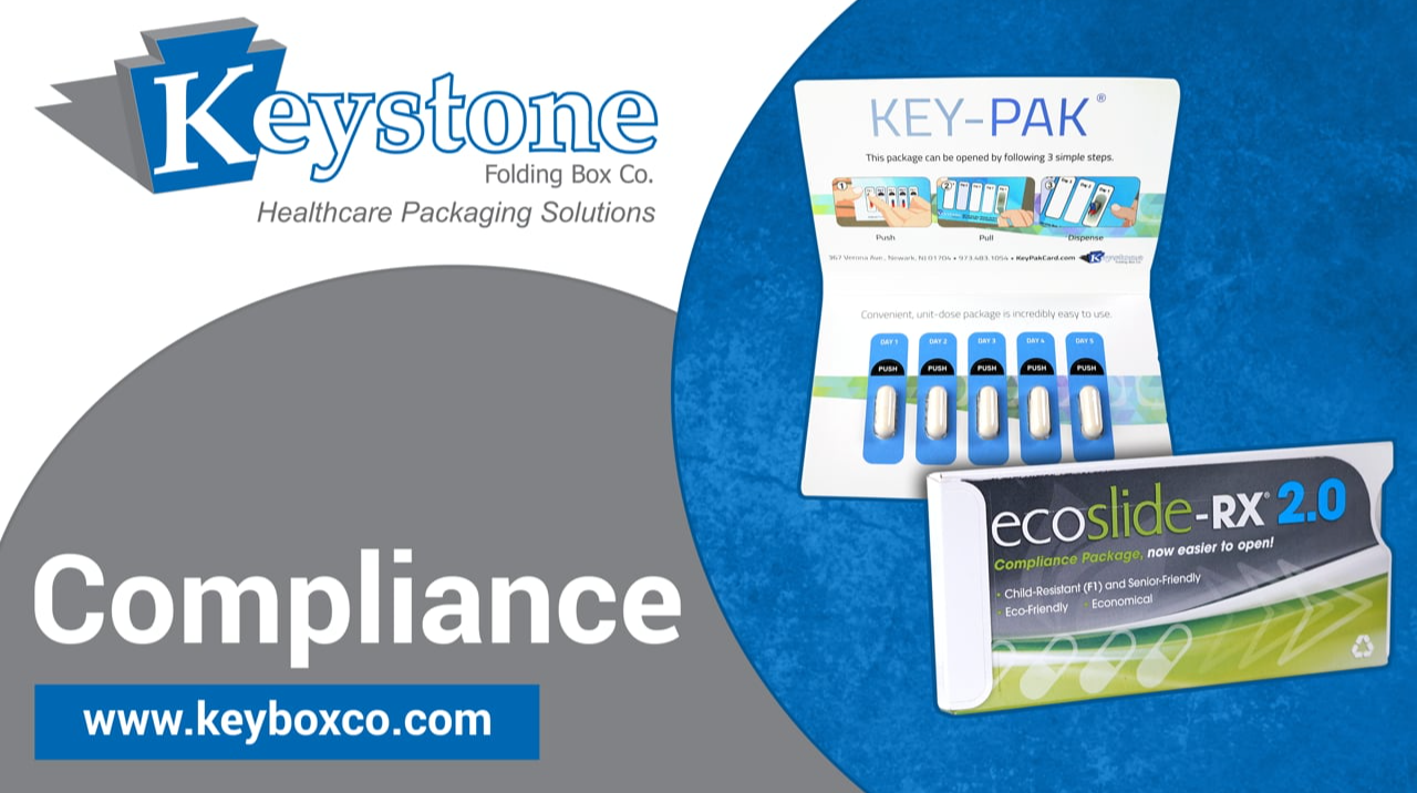 keystone box compliance