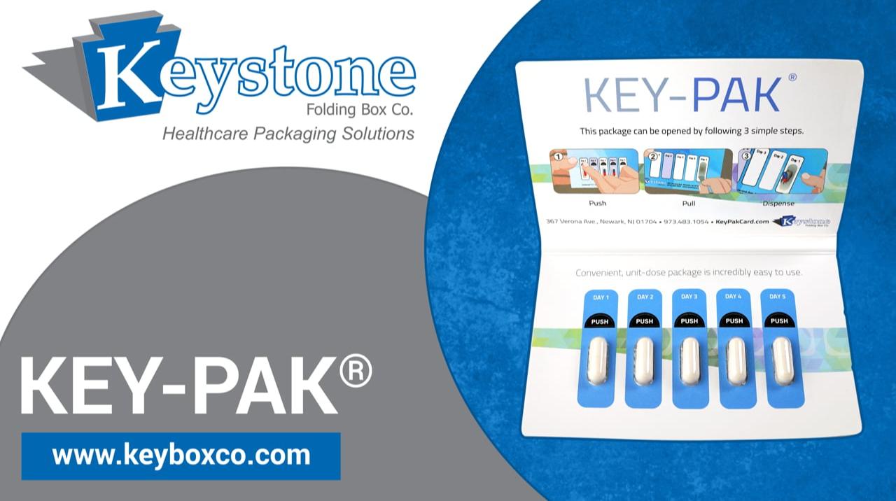 keystone box key-pak