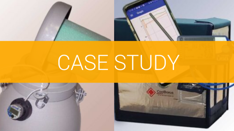 marathon products case study