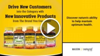 mason vitamins video