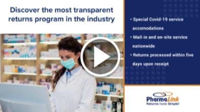 pharmalink video