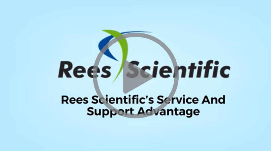 rees video service and support