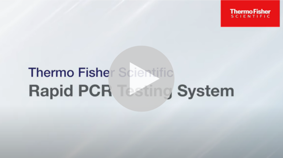thermo fisher video