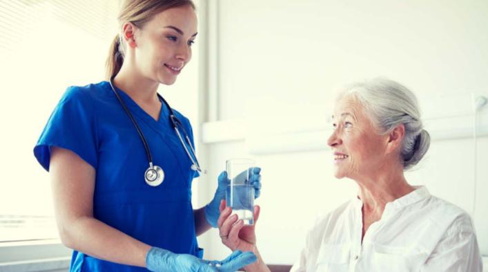touchpoint nurse