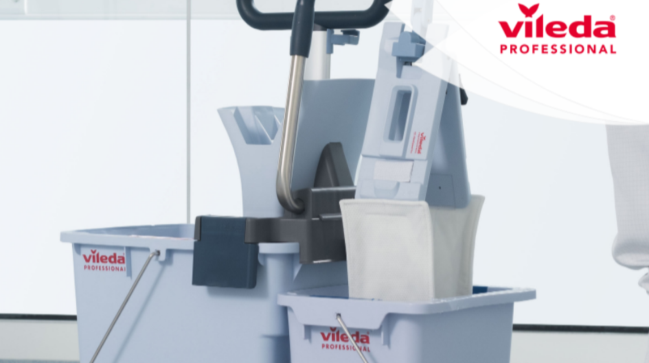 vileda ultraspeed pro cleaning systems 2